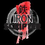 IronScripterLogoColor